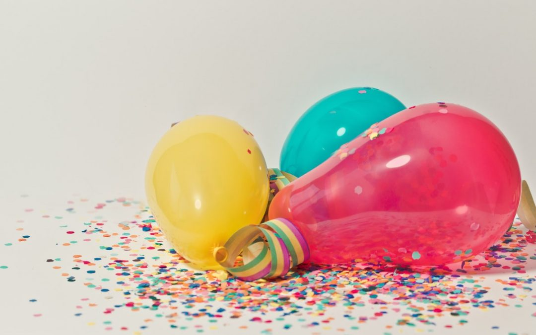 Are employee parties tax-free?