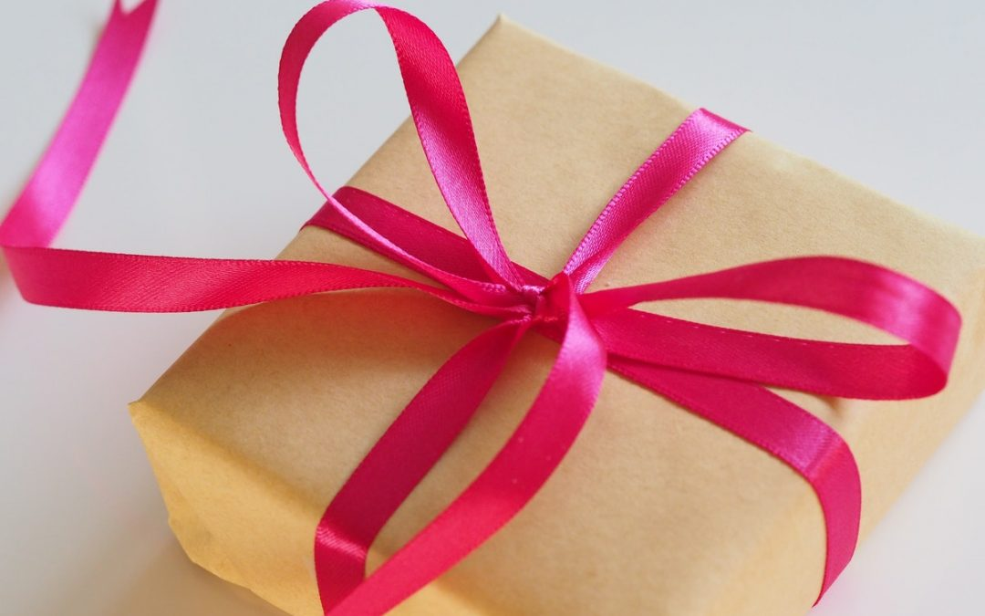 Tax on gifts to employees & directors